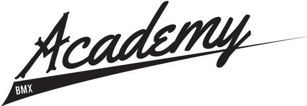 Academy BMX freestyle kola