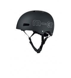 Přilba Micro Black V2 L (57-61 cm)