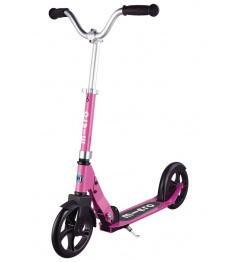 Micro Cruiser Pink skládací koloběžka