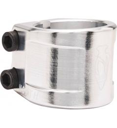 Objímka North Axe V2 stříbrná