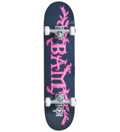 "Skateboard Heart Supply Bam 7.5"" Growth Purple"