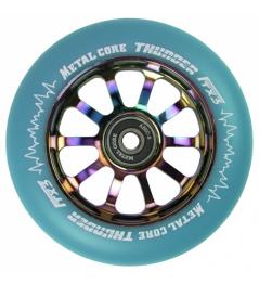 Metal Core Thunder Rainbow 110 mm kolečko modré