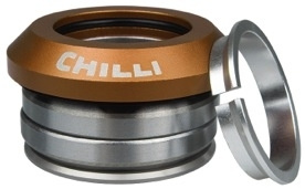 Chilli Integrované zlaté hlavové složení