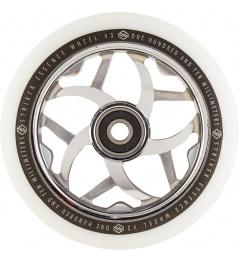 Kolečko Striker Essence V3 White 110mm Chrome