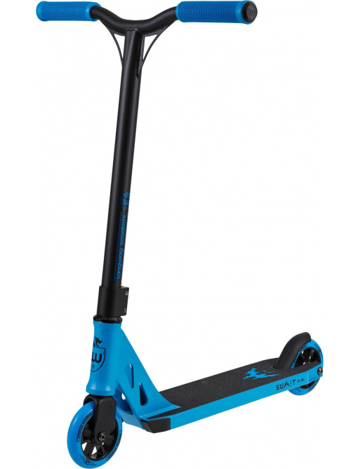 Freestyle koloběžka Longway Summit Mini 2K19 modrá