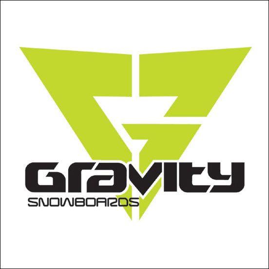 Dětské snowboardy Gravity