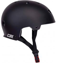 Helma Core Basic XS-S Černá