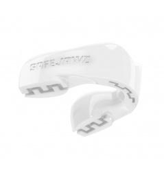 Chránič zubů Safe Jawz Intro Series Fluoro White