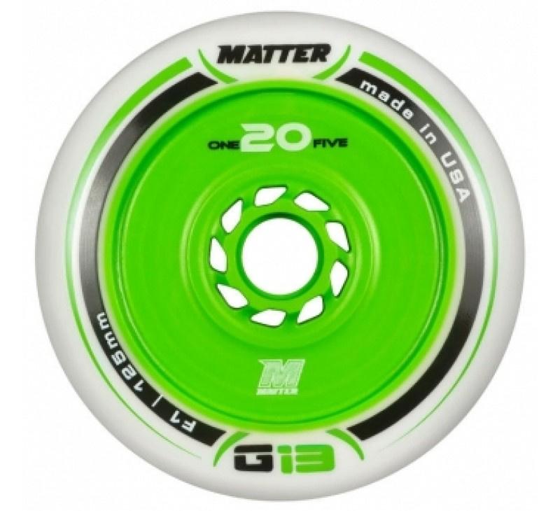 Kolečka Matter G13 Disc Core (1ks)