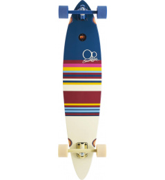"Longboard Ocean Pacific Pintail 40"" Swell"