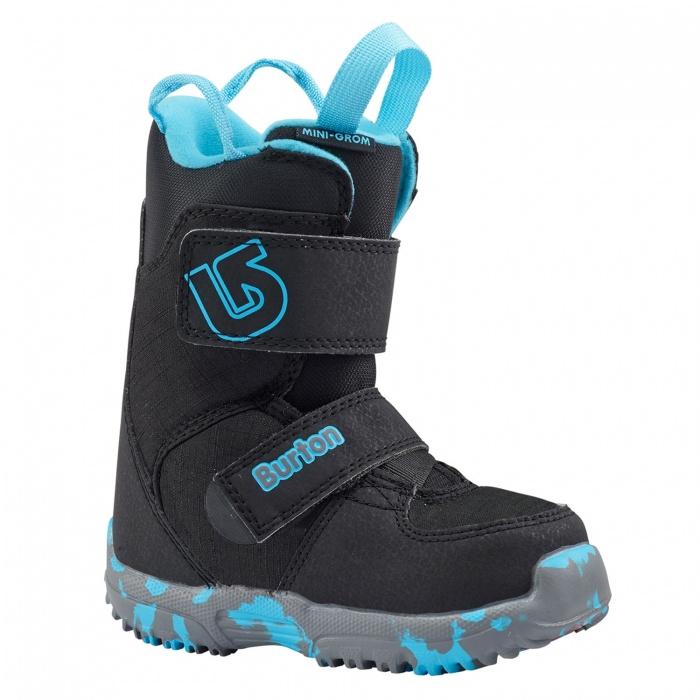 Snowboard boty dětské