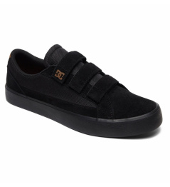 Dc Shoes Lynnfield VS negro / marrón / blanco 2019 vell.EUR44,5