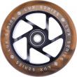 Kolečko Striker Lux 110mm Black/Orange