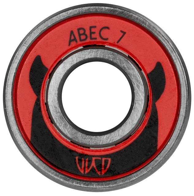 Powerslide Wicked ABEC 7