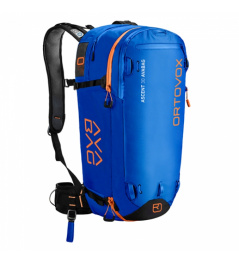 Batoh Ortovox Ascent 30 blue Avabag KIT