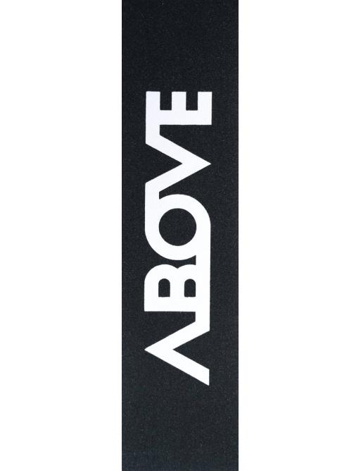 Griptape Above Big Logo černý