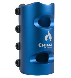 Chilli The Machine SCS modré