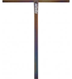 Řídítka Affinity XL Classic Oversized SCS 710mm Heat