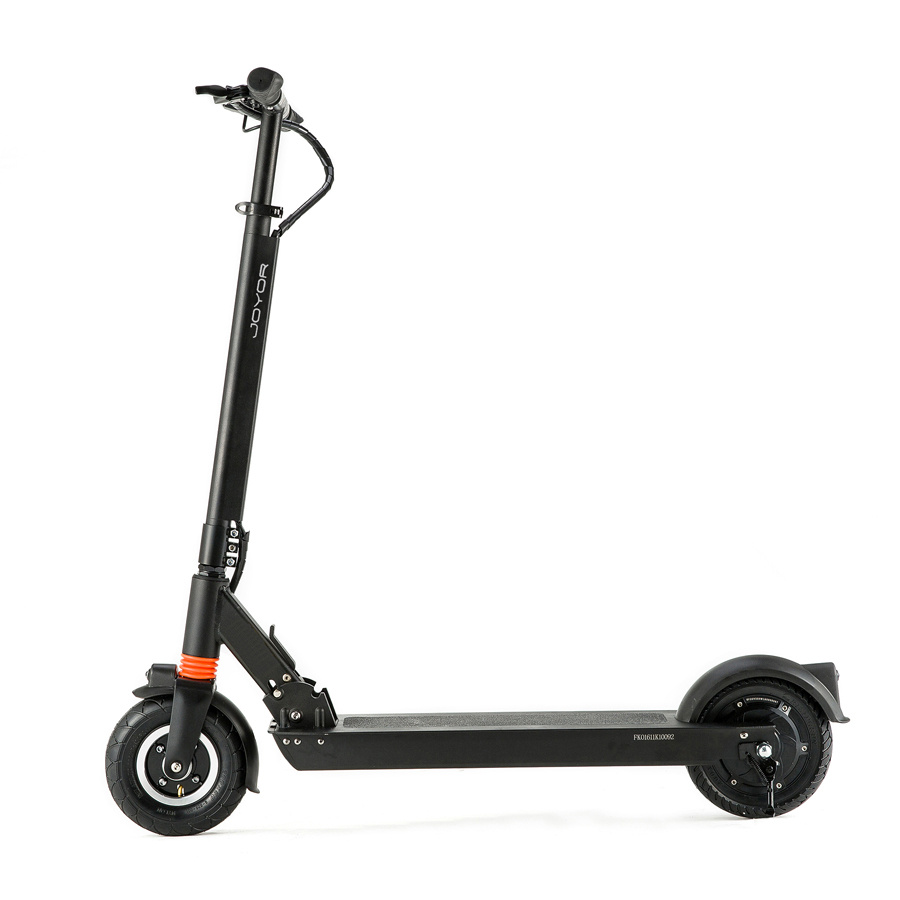Electric scooter Joyor F3 black