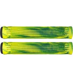 Gripy AO Swirl Green/Yellow