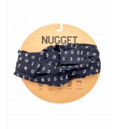 Nákrčník Nugget Buff Snow Protection A black 2018/19