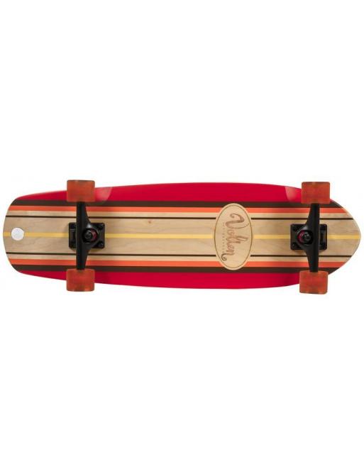 Skateboard Volten Pool