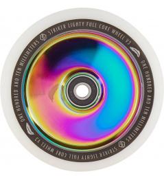 Kolečko Striker Lighty Full Core V3 White Rainbow