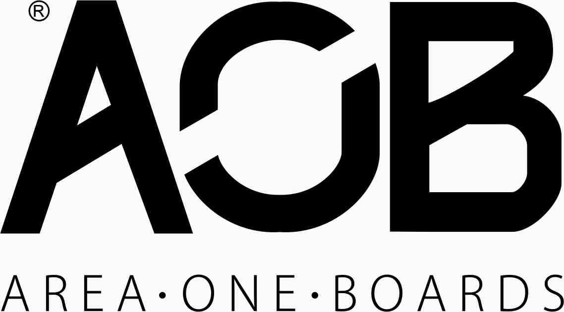 Trucky AOB pro skateboardy