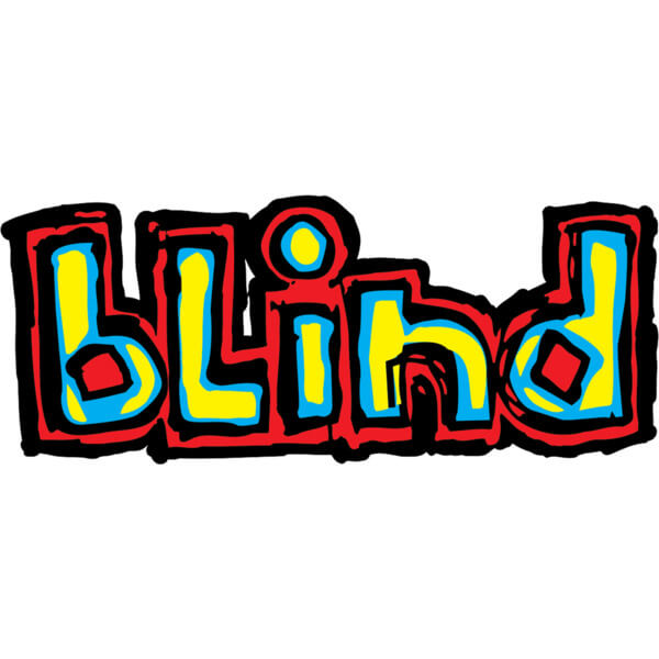 Skateboardy Blind
