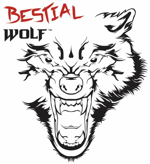 Headsety Bestial Wolf