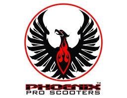 Gripy Phoenix pro freestyle koloběžky od Scootshop.cz