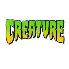 Prkna Creature pro skateboardy