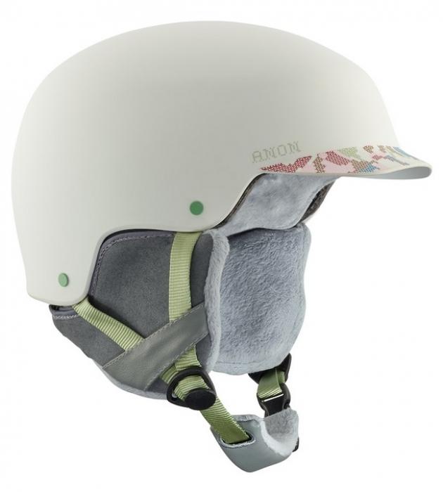 Dámské snowboardové přilby