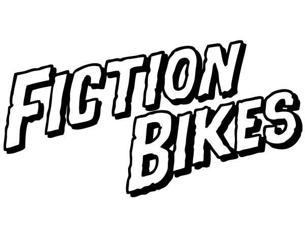 Fiction BMX freestyle kola
