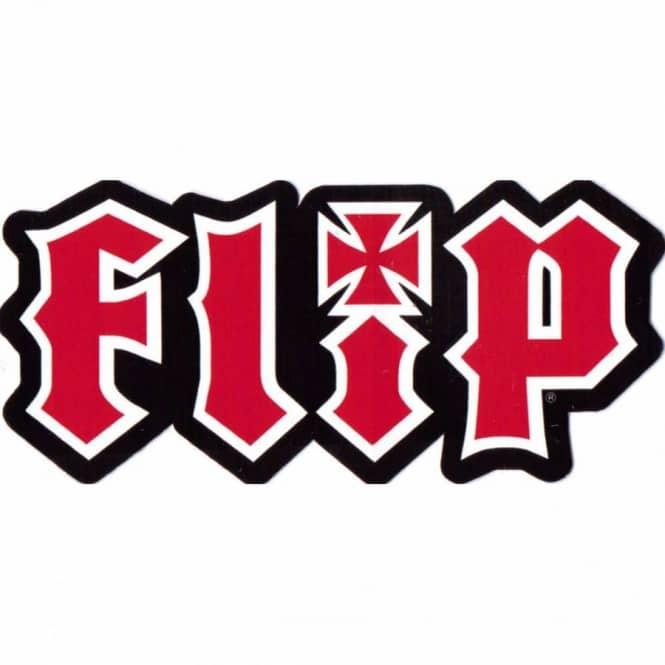 Kolečka Flip pro skateboardy