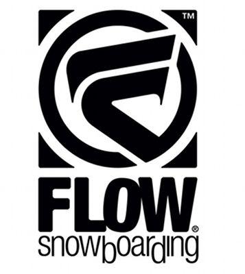 Pánské snowboardové vázání Flow