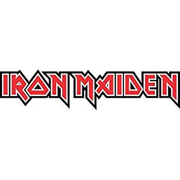 Prkna Iron Maiden pro skateboardy