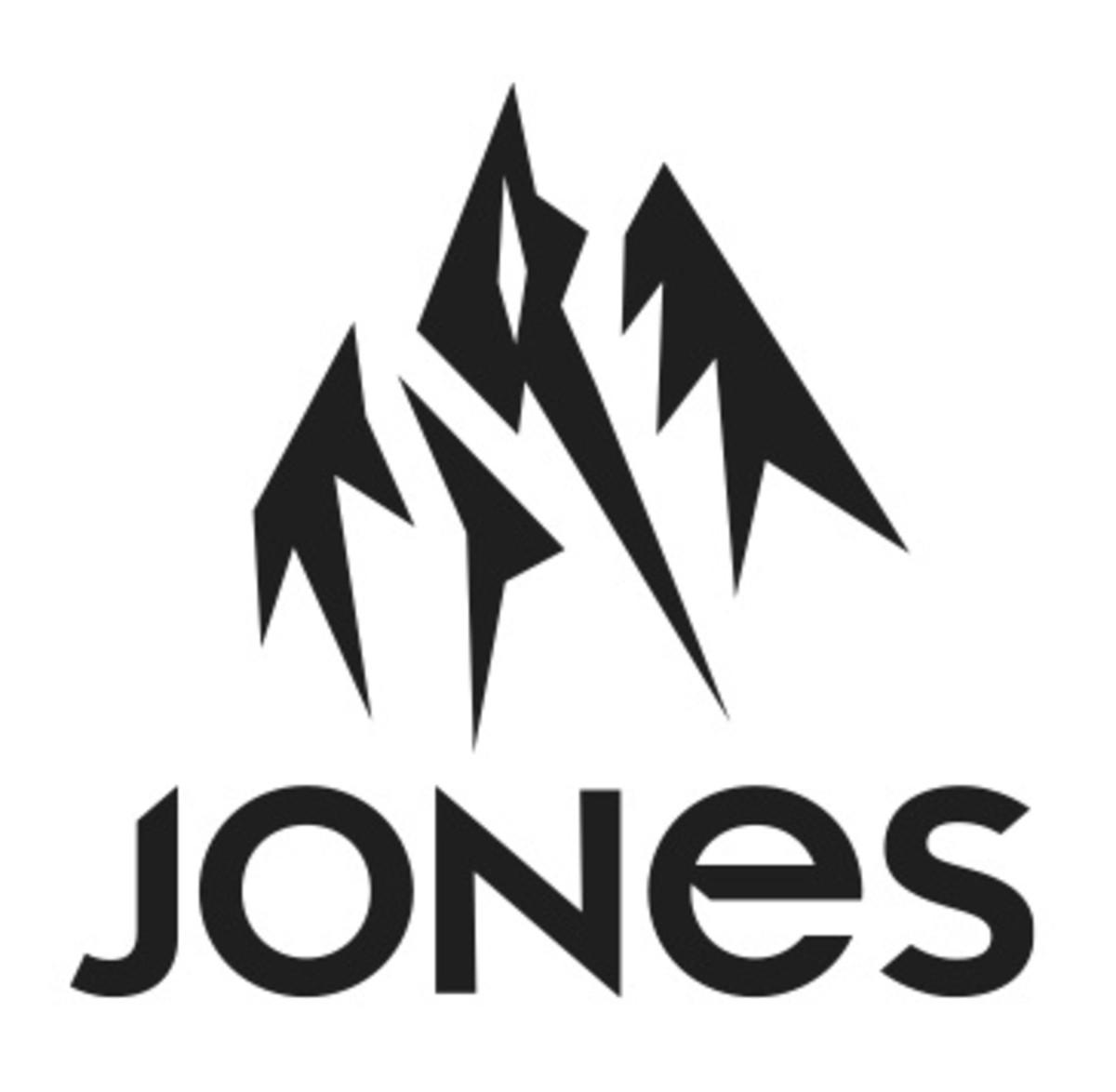 Pánské snowboardové vázání Jones
