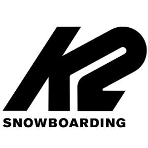 Pánské snowboardové vázání K2