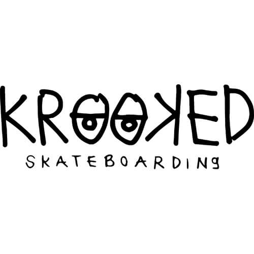 skateboardy Krocked