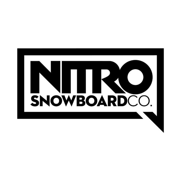 Pánské snowboardové vázání Nitro