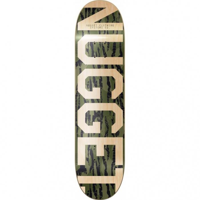Skateboardové prkna