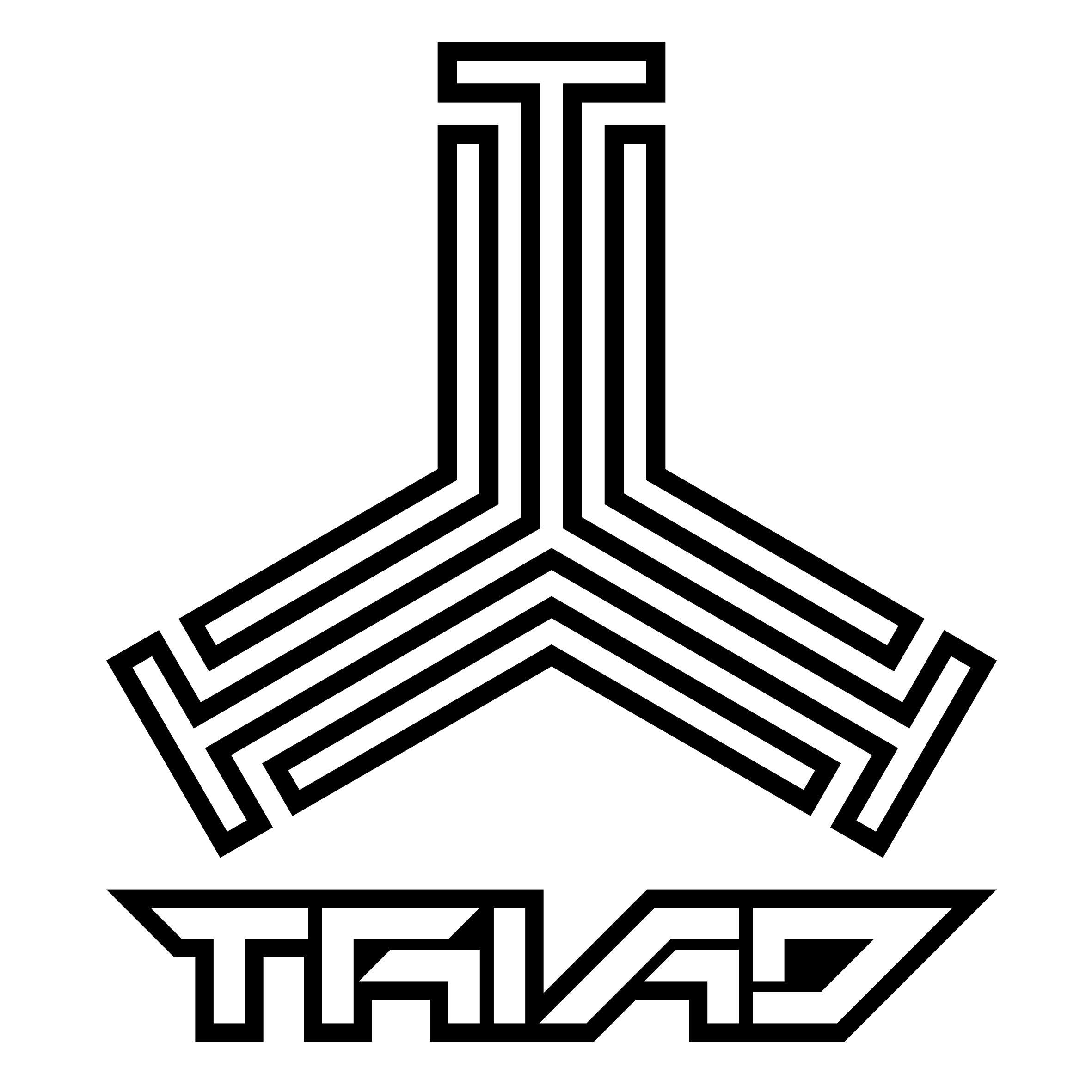 Řídítka Triad