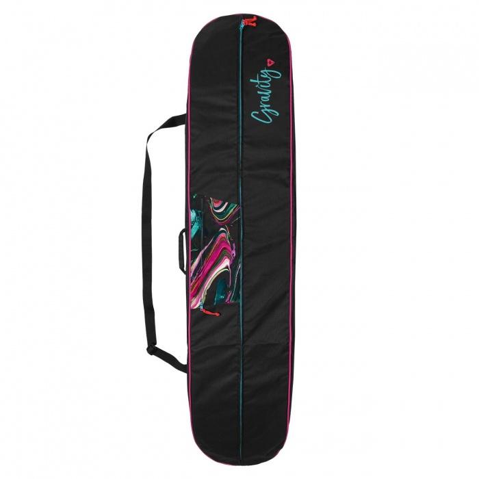 Bolsas de snowboard